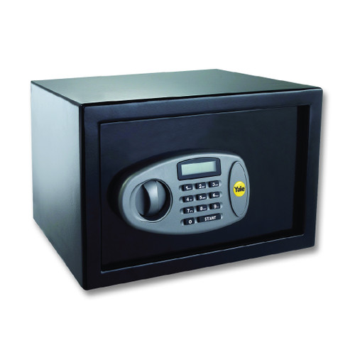 YALE STD SAFE BOX YSS200DB2