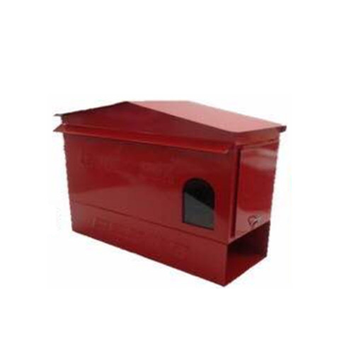 Besto Metal Letter Box HW316