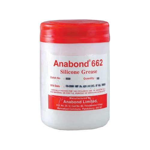 Anabond Silicone Grease 662