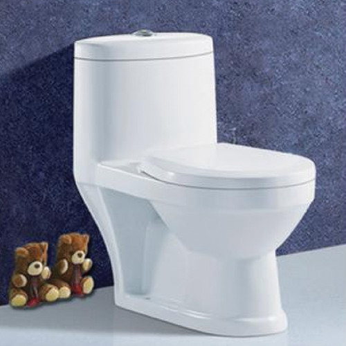 Richford One Piece Toilet Set S-Trap R746 (TA00001-00071)