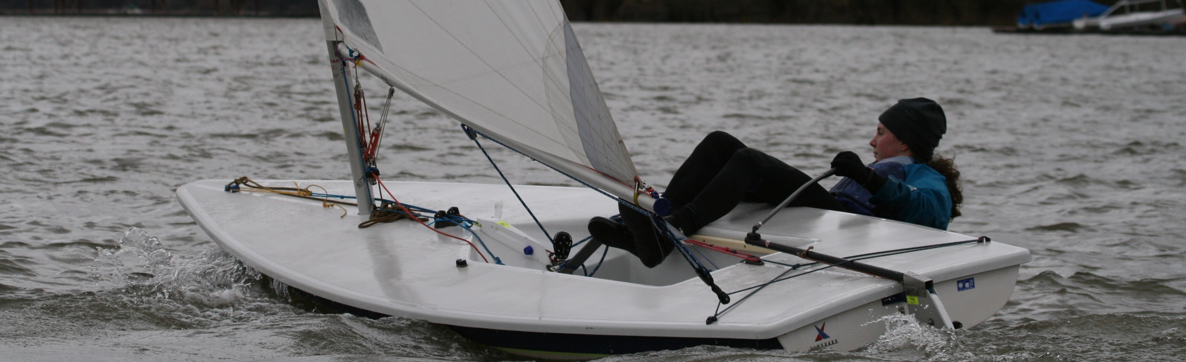 Laser Sailboat Parts, Sails, Upgrades, & Accessories | West