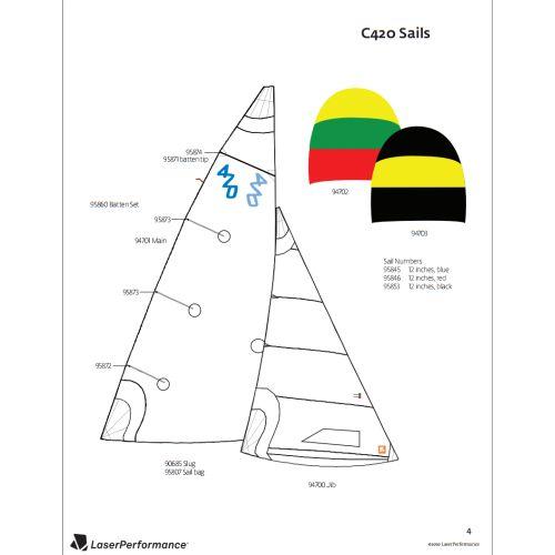 Yacht Parts Diagram - Catalogue of Schemas
