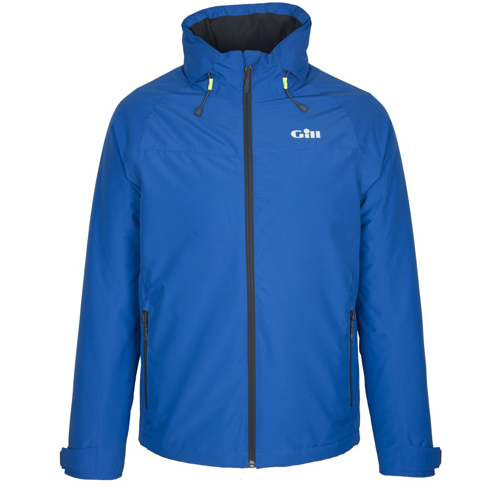 Waterproof Sailing Jackets