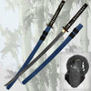 Handmade Majime Sword 1045 High Carbon Steel Battle Ready Katana