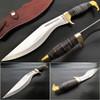 Extreme Duty Jungle Kukri Knife Japanese CP Steel Standalone Survival Tool Machete