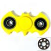 USA Yellow Batman Style Fidget Bat Fidget Hand Spinner EDC Stocking Stuffer Toy