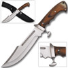 Out Class Reverie Bowie Full Tang Wood Handle,