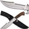 Out Class Reverie Bowie Full Tang Wood Handle