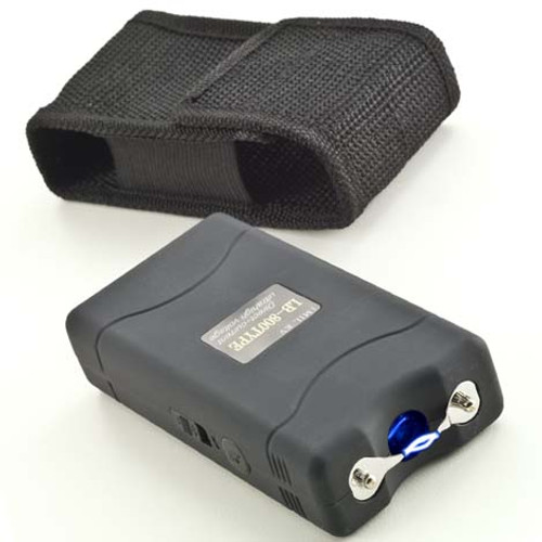 Ultra Volt Self Defensive Stun Gun 2.8 Million Volts