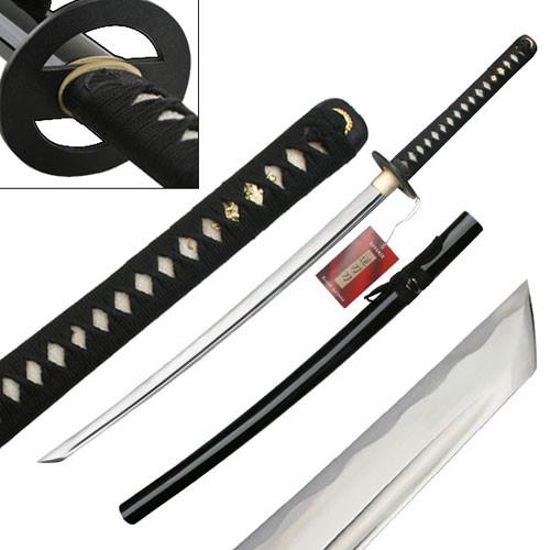 Rurouni Kenshin Reverse Blade Katana Hand Made