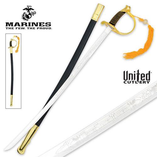 U.S.M.C. Ceremonial Sword