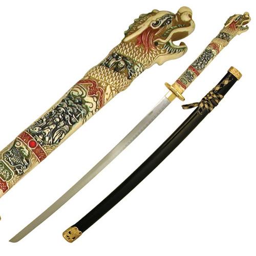 3rd Gen Highlander Connor MacLeod Katana Sword