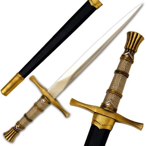 Armor Piercing Dagger