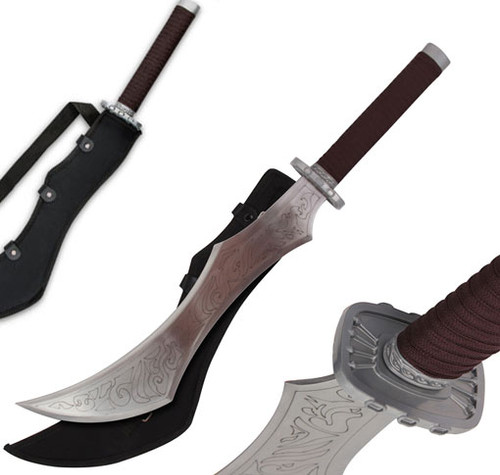 League of Legends Katrina Replica Blade LoL Game