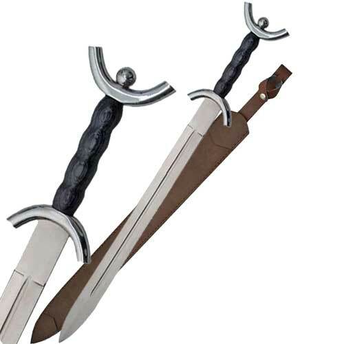 Celtic War Sword
