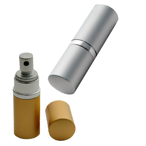 ROUND LIPSTICK PEPPER SPRAY