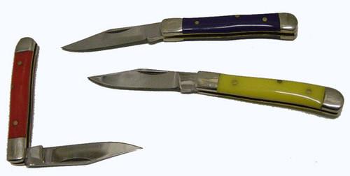 Pocket Knife 1