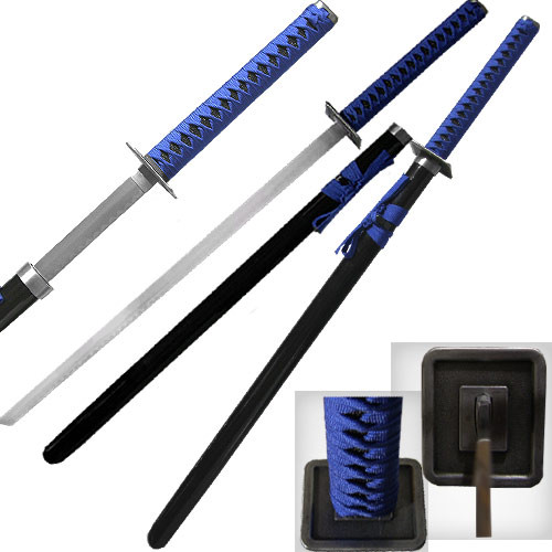 Leo's Katana Replica Sword