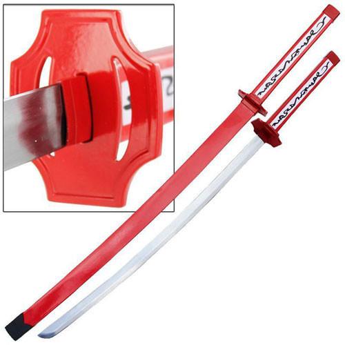 Akame Ga Kill Murasame Teigu (Poison Strike) Replica Sword