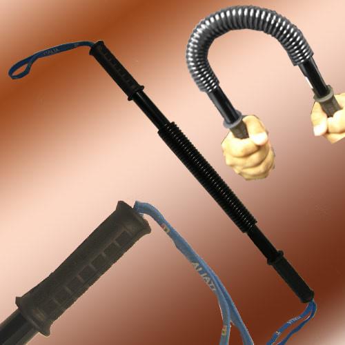 Exerciser Rubber Baton