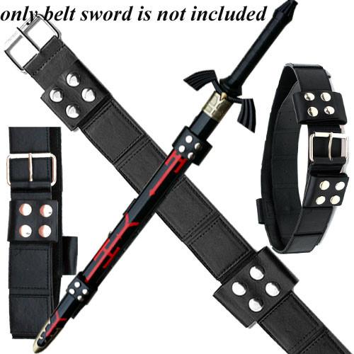 Universal Fit Sword Frog Belt Strap for Link's Master Zelda Swor