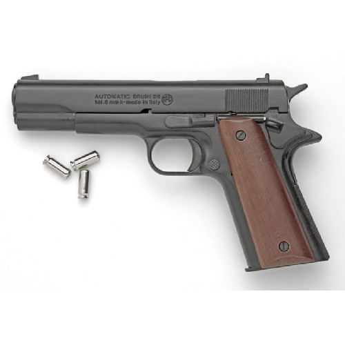 M1911 Improved .45 Government Automatic Blank Firing Pistol