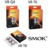 SMOK TFV8 Replacement Coils - 3pk