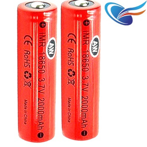 AW IMR 18650 MOD Battery