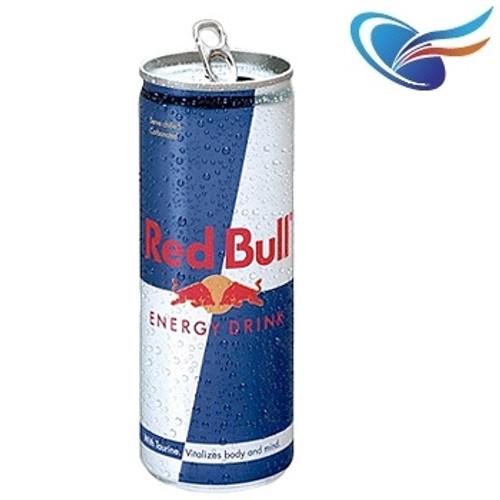 No Bull Energy Drink
