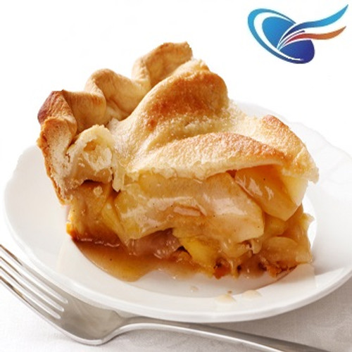 Granny's Apple Pie