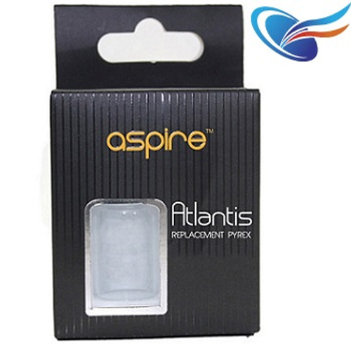 Aspire Atlantis Replacement Pyrex Glass