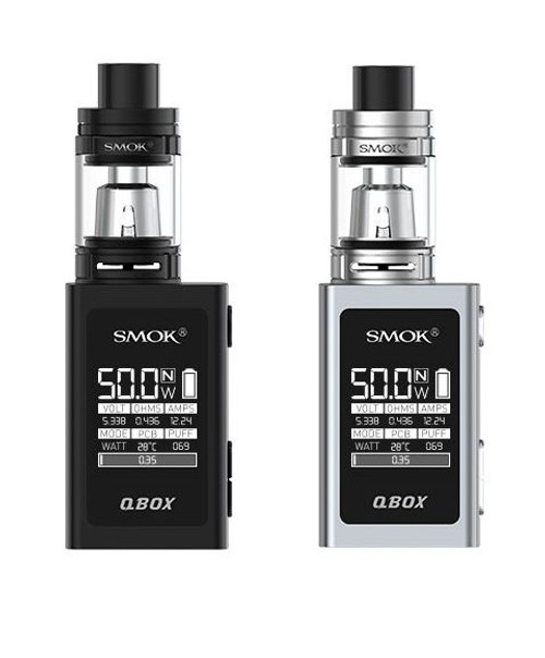 Smok Q Box Kit