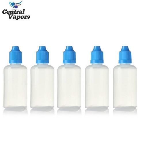 50 ml Empty Dropper Bottles