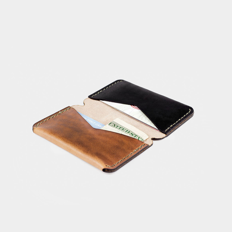 Limited Edition Triple Wallet