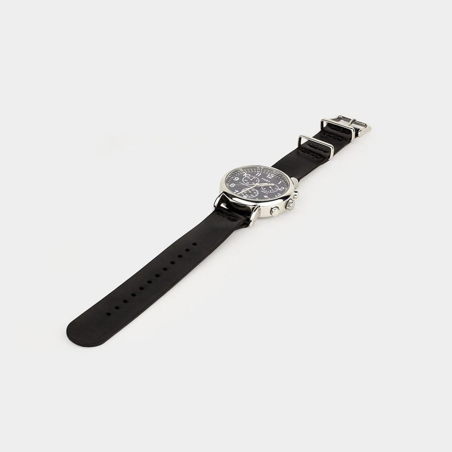 Two-Piece Watch Strap