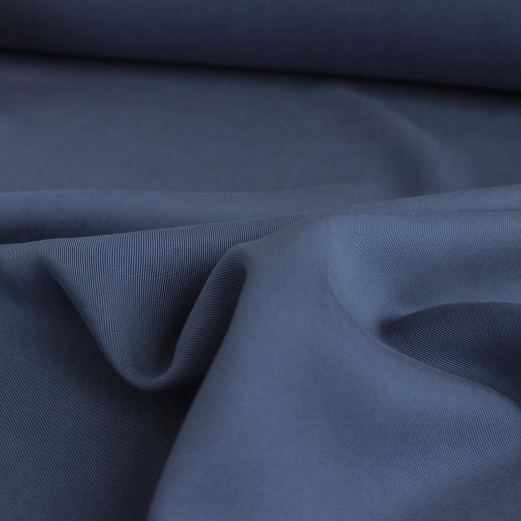Tencel Twill II - Denim   Blackbird Fabrics