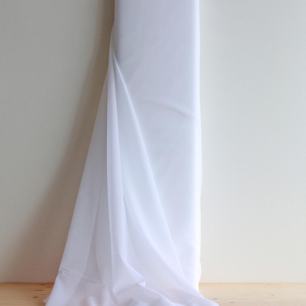 Sewer's Dream Fusible - White   Blackbird Fabrics