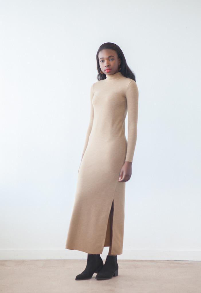 Nikko Top & Dress by True Bias   Blackbird Fabrics