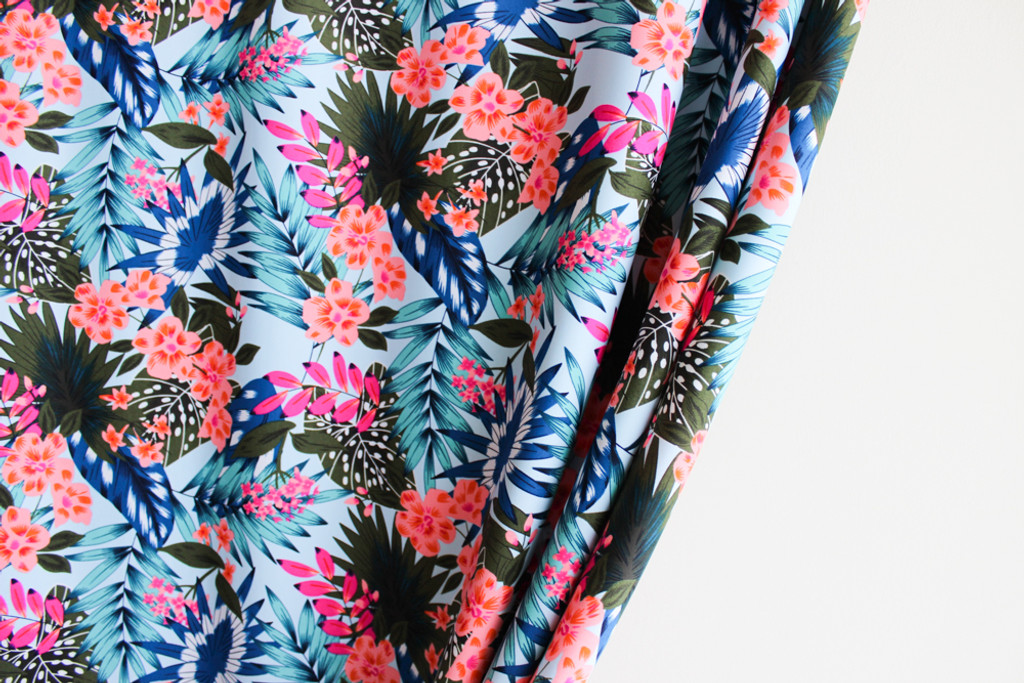 Swimsuit Sewing: Inspiration and Pattern Ideas