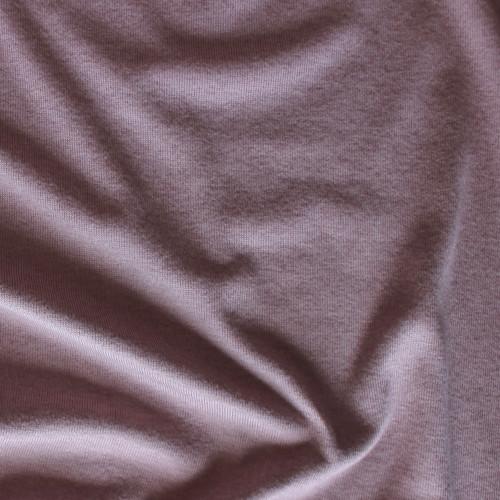 Rayon, Cotton, & Modal Sweater Knit - Mellow Mauve | Blackbrid Fabrics