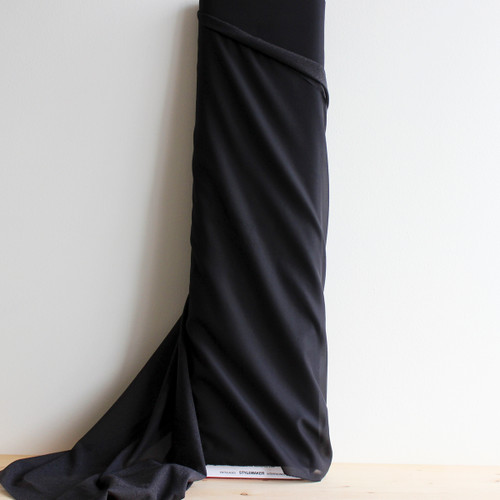 Sewer's Dream Fusible - Black | Blackbird Fabrics