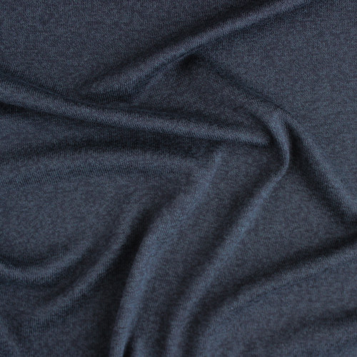 Rayon, Cotton, & Modal Sweater Knit - Dusk | Blackbird Fabrics