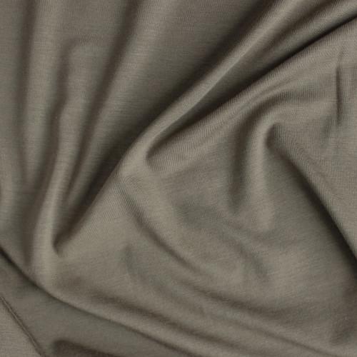 Bamboo Jersey Knit - Cardamom | Blackbird Fabrics