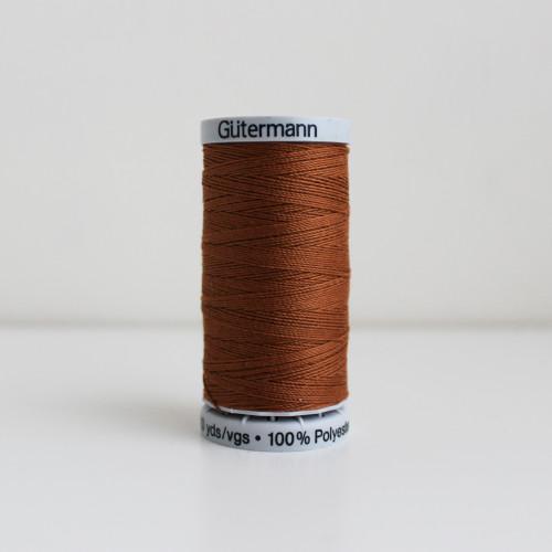 Gütermann Jeans Thread - Copper | Blackbird Fabrics