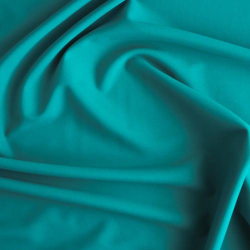 Nylon Swim Tricot - Lagoon   Blackbird Fabrics