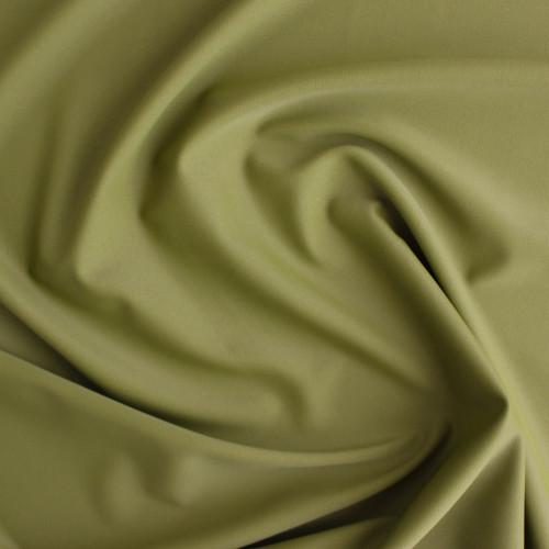 Nylon Swim Tricot - Avocado   Blackbird Fabrics