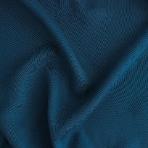 Tencel Twill II - Navy Teal | Blackbird Fabrics