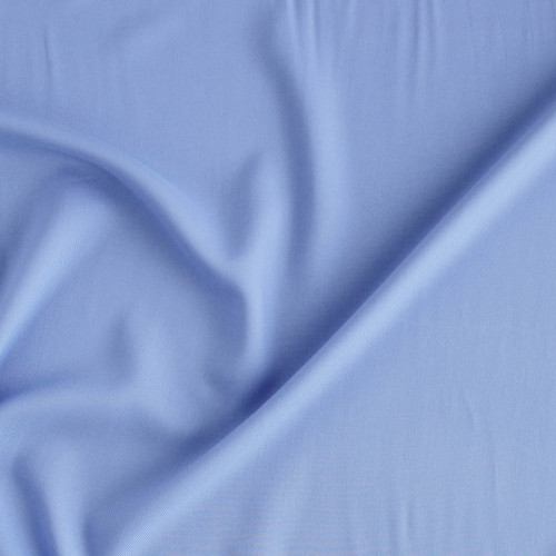 Viscose Twill - Periwinkle | Blackbird Fabrics