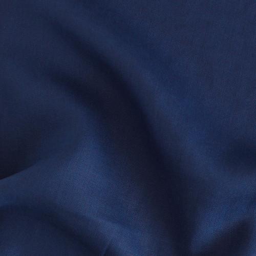 Mid-Weight Linen - Royal Blue | Blackbird Fabrics