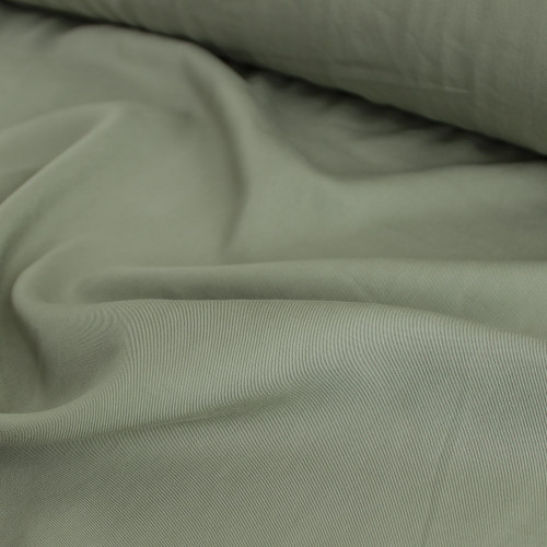 Tencel Twill - Winter Sage | Blackbird Fabrics
